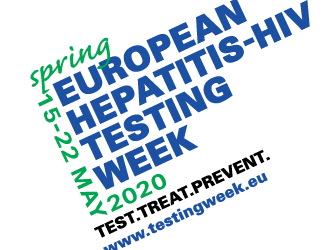 European Testing Week 15-22 May 2020