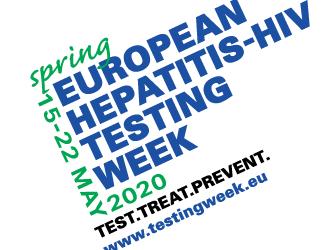 European Testing Week 15-22 May 2020