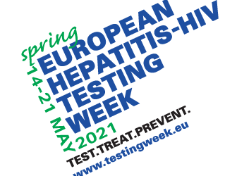 European Testing Week 14-21 May 2021