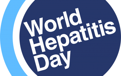 World Hepatitis Day 2021 … because hepatitis can't wait!